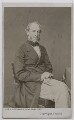 Robert Grosvenor, 1st Baron Ebury, by John & Charles Watkins - NPG Ax7428