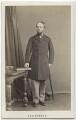 John Wodehouse, 1st Earl of Kimberley, by Thomas Cranfield - NPG Ax7431