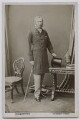 Richard Henry Fitzroy, 2nd Baron Raglan, by Lock & Whitfield - NPG Ax7438