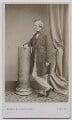 Philip Stanhope, 5th Earl Stanhope, by Maull & Polyblank - NPG Ax7443