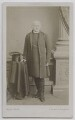 Charles Thomas Longley, by John Jabez Edwin Mayall - NPG Ax7454