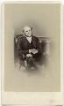 John Charles Ryle, by Delany & Co - NPG Ax7497