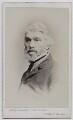 Thomas Carlyle, by John & Charles Watkins - NPG Ax7506