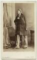 John Ruskin, by Leonida Caldesi - NPG Ax7533