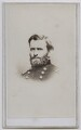 Ulysses Simpson Grant, published by Charles DeForest Fredricks & Co - NPG Ax7582
