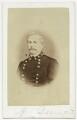 Pierre Gustave Toutant Beauregard, published by Charles Bristow Walker - NPG Ax7586