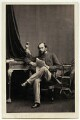 Arthur Walsh, 2nd Baron Ormathwaite, by Camille Silvy - NPG Ax77070
