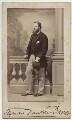 Lionel Seymour William Dawson-Damer, 4th Earl of Portarlington, by Ferret - NPG Ax77073