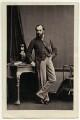 Arthur Walsh, 2nd Baron Ormathwaite, by Camille Silvy - NPG Ax77104