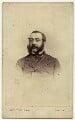 Henry Hussey Vivian, 1st Baron Swansea, by James Andrews - NPG Ax77126