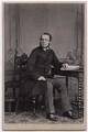 Sir Charles Du Cane, by Clarkington & Co (Charles Clarkington) - NPG Ax77165