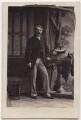 James Charles Herbert Welbore Ellis Agar, 3rd Earl of Normanton, by Camille Silvy - NPG Ax77185