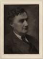 Ralph Vaughan Williams, by Herbert Lambert - NPG Ax7744