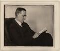 Cecil Armstrong Gibbs, by Herbert Lambert - NPG Ax7754