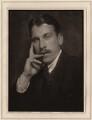 Sir Arthur Edward Drummond Bliss, by Herbert Lambert - NPG Ax7755