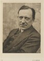 James Louis Garvin, by Alvin Langdon Coburn, published by  Duckworth & Co - NPG Ax7850