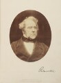 Henry John Temple, 3rd Viscount Palmerston, by Herbert Watkins - NPG Ax7901