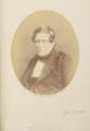 John Singleton Copley, Baron Lyndhurst, by (George) Herbert Watkins - NPG Ax7903