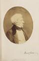 Henry Brougham, 1st Baron Brougham and Vaux, by (George) Herbert Watkins - NPG Ax7907