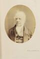 Henry Petty-Fitzmaurice, 3rd Marquess of Lansdowne, by (George) Herbert Watkins - NPG Ax7909