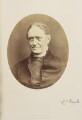 (Newell) Connop Thirlwall, by (George) Herbert Watkins - NPG Ax7912