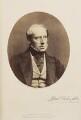 John Somerset Pakington, 1st Baron Hampton, by (George) Herbert Watkins - NPG Ax7914