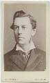 Joe Chamberlain, by Henry Joseph Whitlock - NPG Ax8549