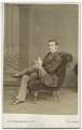 Sir Henry Bernhard Samuelson, 2nd Bt, by London Stereoscopic & Photographic Company - NPG Ax8578
