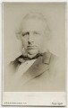 Sir Charles Reed, by London Stereoscopic & Photographic Company - NPG Ax8597