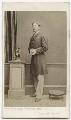 Robert Wellesley Grosvenor, 2nd Baron Ebury, by John & Charles Watkins - NPG Ax8599
