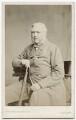 Robert Wigram Crawford, by London Stereoscopic & Photographic Company - NPG Ax8603