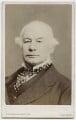 Edward Greaves, by London Stereoscopic & Photographic Company - NPG Ax8605