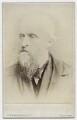 Sir John Salusbury Salusbury-Trelawny, 9th Bt, by London Stereoscopic & Photographic Company - NPG Ax8609