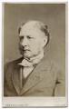 Thomas Walton Mellor, by London Stereoscopic & Photographic Company - NPG Ax8611