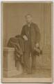 Sir Andrew Agnew, 8th Bt, by Clarkington & Co (Charles Clarkington) - NPG Ax8656