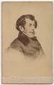 William Ernest Duncombe, 1st Earl of Feversham, by Alfred William Bennett - NPG Ax8661