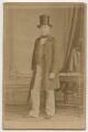James Pilkington, by Clarkington & Co (Charles Clarkington) - NPG Ax8677
