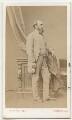 Sampson Samuel Lloyd, by Robert White Thrupp - NPG Ax8683
