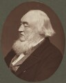 Henry James, 1st Baron James of Hereford, by Lock & Whitfield - NPG Ax8716