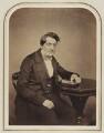 Alfred Swaine Taylor, by Maull & Polyblank - NPG Ax87530