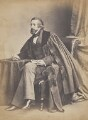 Professor Anstey, by Unknown photographer - NPG Ax87534