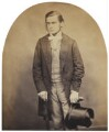 Thomas Henry Huxley, by Unknown photographer - NPG Ax87542