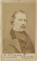 Sir Henry Thompson, by Barraud & Jerrard - NPG Ax87549