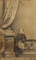 Prince Leopold, Duke of Albany, by John Jabez Edwin Mayall - NPG Ax9578