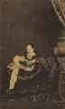 Princess Beatrice of Battenberg, by John Jabez Edwin Mayall - NPG Ax9581