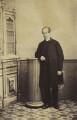 Alfred Pott, by Henry Jamyn Brooks - NPG Ax9620