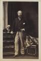 John de Blaquiere, 4th Baron de Blaquiere, by Camille Silvy - NPG Ax9719