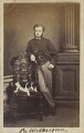 Albert Basil Orme Wilberforce, by Unknown photographer - NPG Ax9768