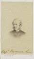 Hon. Augustus Duncombe, by W.T. & R. Gowland (William Thomas Gowland & Robert Gowland) - NPG Ax9853