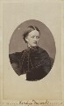 Evelyn Duncombe, by United Association of Photography Limited - NPG Ax9854